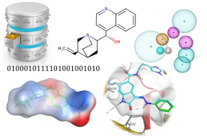 nova-data-solutions-capabilities in computational chemistry, ligand-, structure-based drug discovery, cheminformatics, bioinformatics, docking, pharmacophores, virtual screening